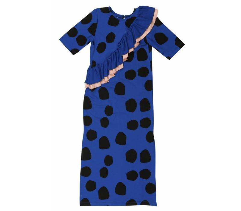 Barcelona Long Dress