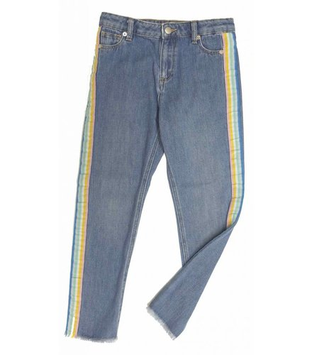 INDEE Corona/Stripe-Denim