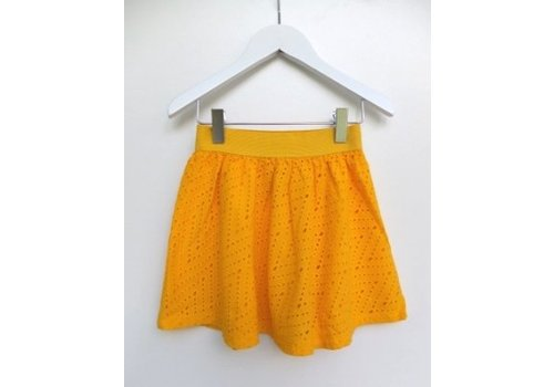 INDEE Cost-Papaya Skirt