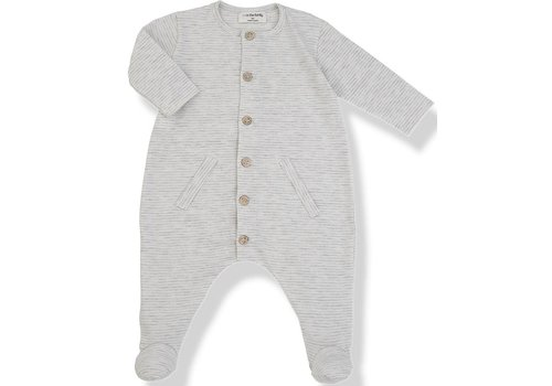 1 + More in the Family GIOTTO  jumpsuit natural