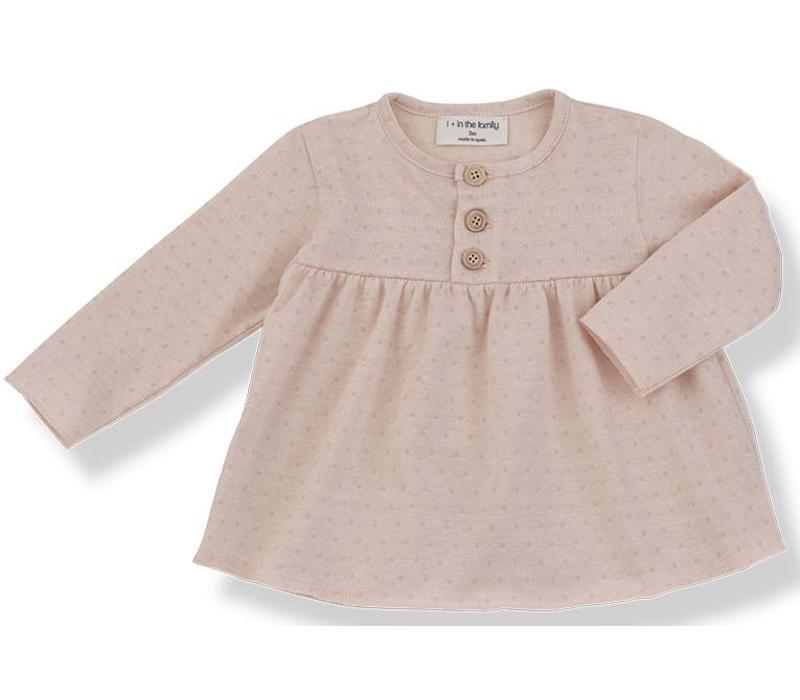 ANNA blouse alba