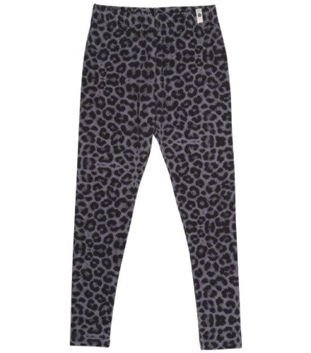 POPUPSHOP Leggings Blue Leo