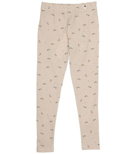 POPUPSHOP Leggings Beige Mermaid