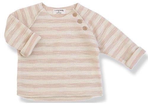 1 + More in the Family YORK sweatshirt alba