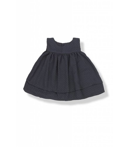 1 + More in the Family ILARIA dress blu notte