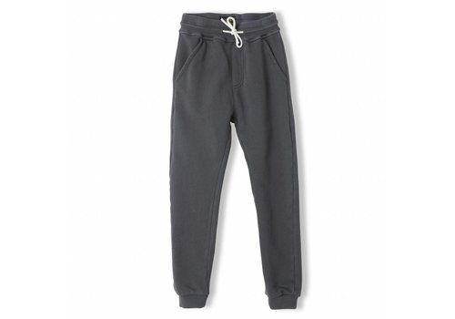 Finger in the nose Sprint Vulcano - Unisex Knitted Fleece Jogging Pants