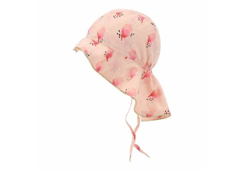 Soft Gallery Val Hat Pale Dogwood, AOP Blossom