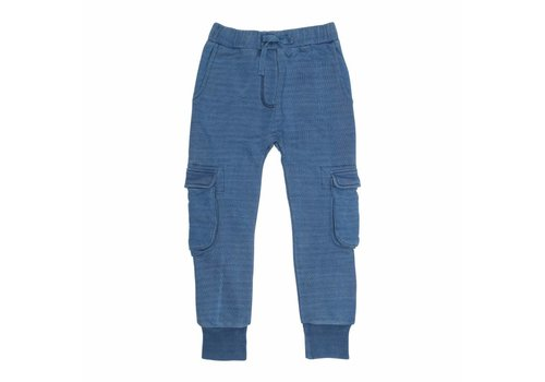 Soft Gallery Pierre Pants Denim Wash