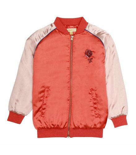 Soft Gallery Sandy Jacket Rose Cloud, Power