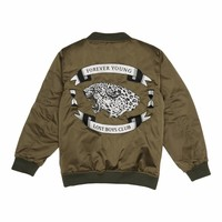 Andy Jacket Cypress, Lostboys