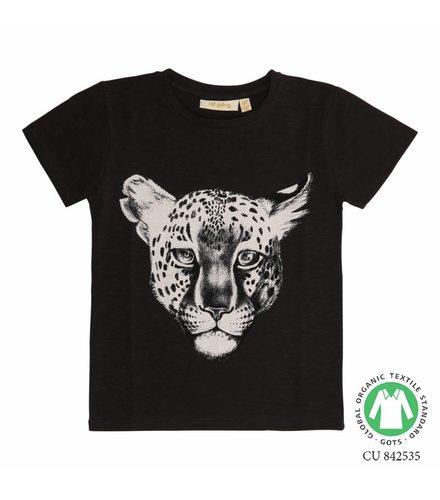 Soft Gallery Bass T-shirt Peat, Leo