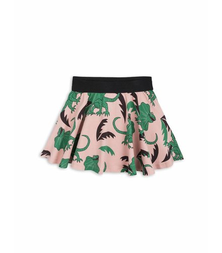 Mini Rodini Draco Skirt Green