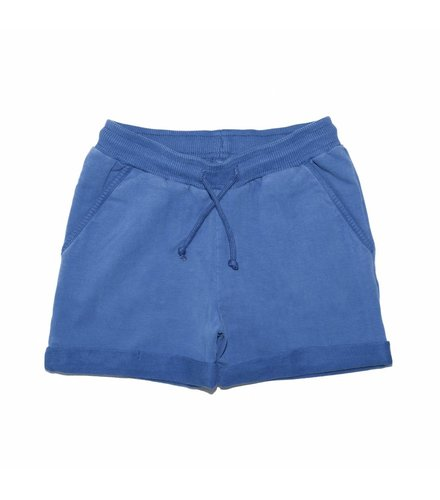 MINGO Short  True Blue