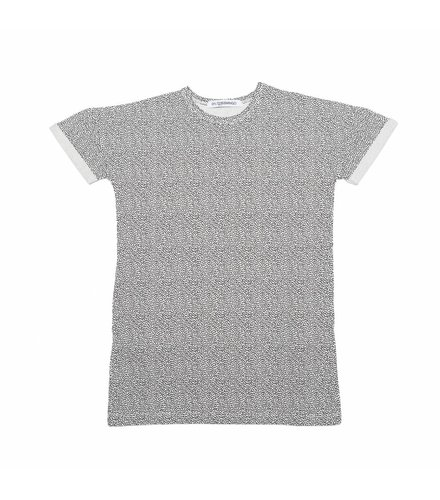 MINGO T-Shirt Dress Dot
