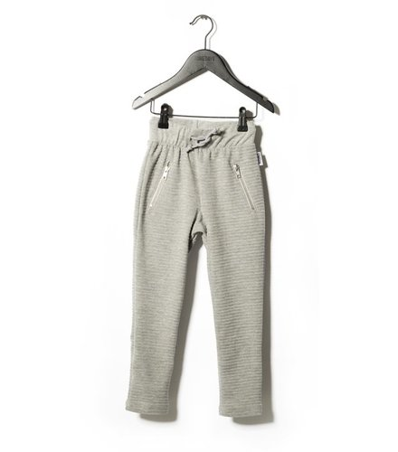 Someday Soon Sweatpants Anton Grey Melang