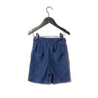 Shorts Cambria Blue
