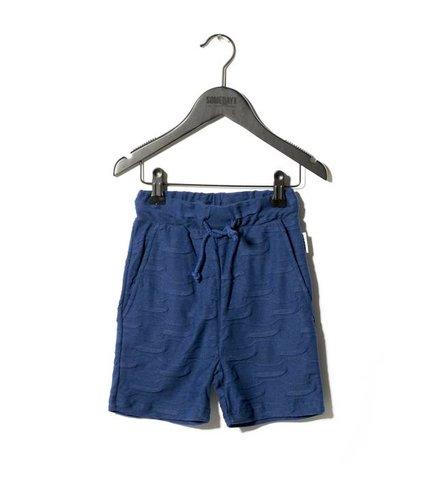 Someday Soon Shorts Cambria Blue