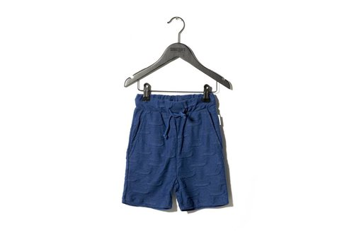 Someday Soon Shorts Cambria Blue