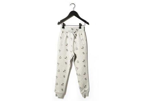Sometime  Soon Pants Alto Grey Melange