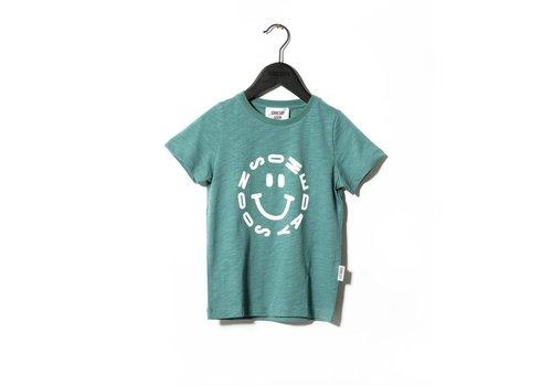 Someday Soon T-Shirt Venice Aqua