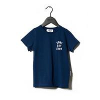 T-Shirt Revolution Blue