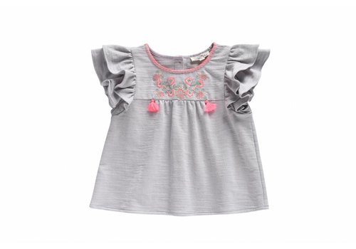 Louise Misha Sweat Aboli, grey