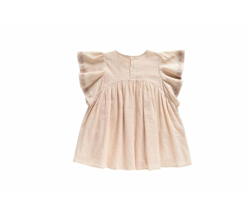 Dress Hindaka, blush