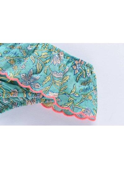 Louise Misha Panties Bibana, bloom flower