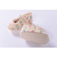 Slippers Poussin, beige