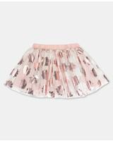 Stella McCartney Kids Honey Girl Skirt Shells PR