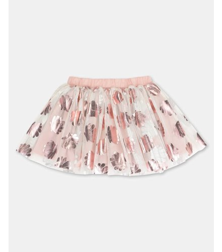 Stella McCartney Kids Honey Girl Skirt Shells PR