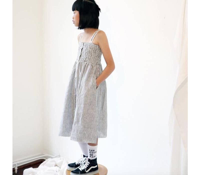 Ava T Stripe