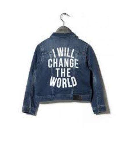 Someday Soon Empire Jacket