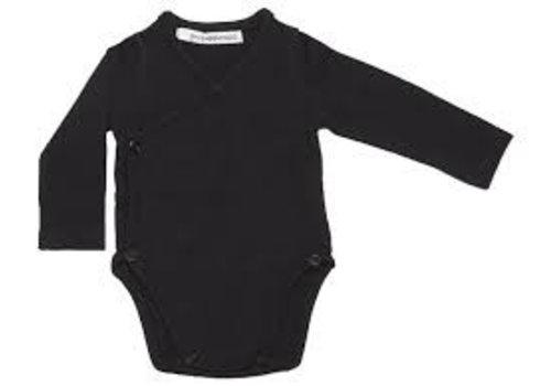MINGO Bodysuit Black