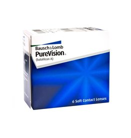 Bausch & Lomb PureVision 6er Pack