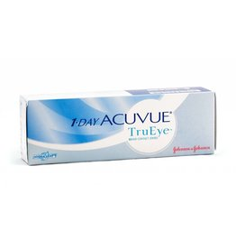 Johnson & Johnson 1-Day Acuvue TruEye 30er Pack