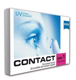 Wöhlk Contact Day 1 30er Pack