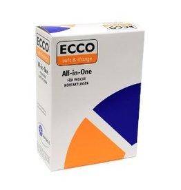 MPG & E ECCO soft & change All-in-One