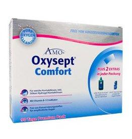 Abbott Medical Optics Oxysept Comfort Premium Pack