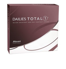 Alcon Dailies Total 1 90er Pack