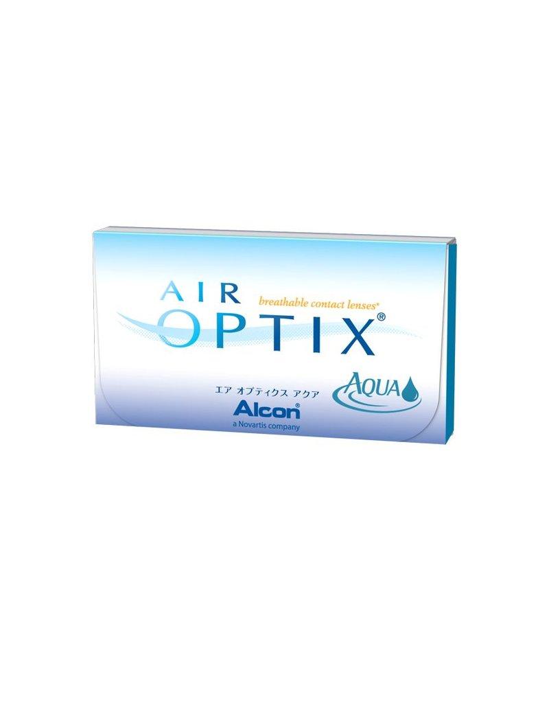 Alcon Air Optix Aqua 6er Pack
