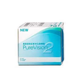 Bausch & Lomb PureVision 2HD 3er Pack