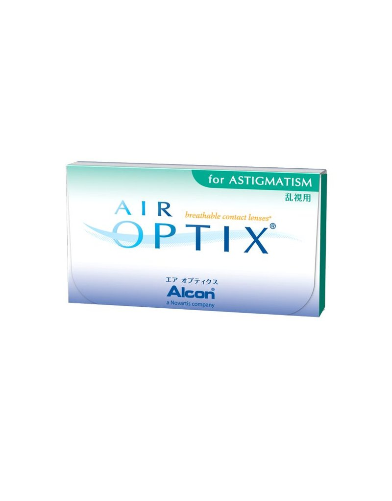 Alcon Air Optix for Astigmatism 6er Pack