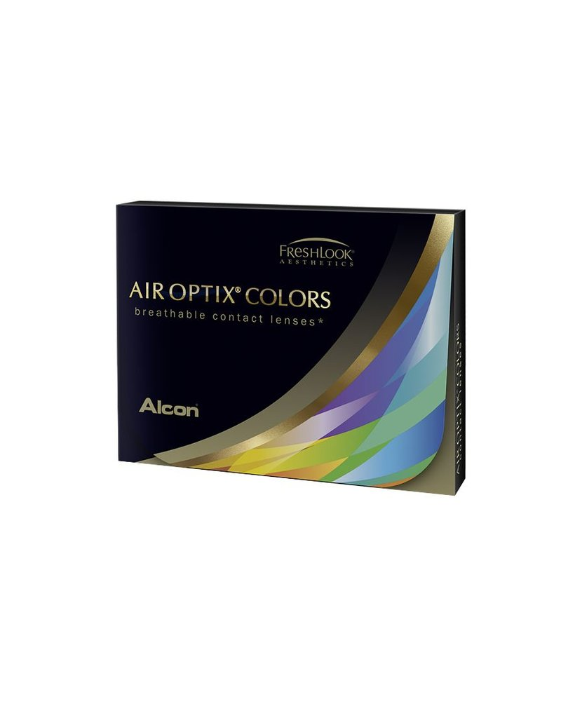 Alcon Air Optix Colors 2er Pack