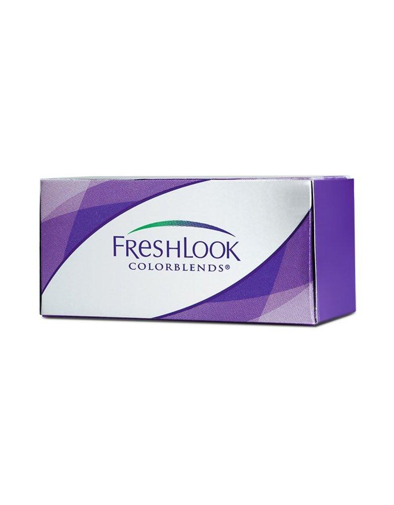 Alcon FreshLook ColorBlends 2er Pack