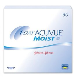 Johnson & Johnson 1-Day Acuvue Moist 180er Pack