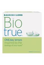 Bausch & Lomb Biotrue ONEday 90er Pack