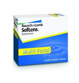 Bausch & Lomb Soflens Multifocal 6er pack