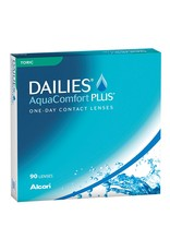 Alcon Dailies AquaComfort Plus toric 90er Pack