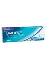 Alcon Dailies AquaComfort Plus multifocal 30er Pack